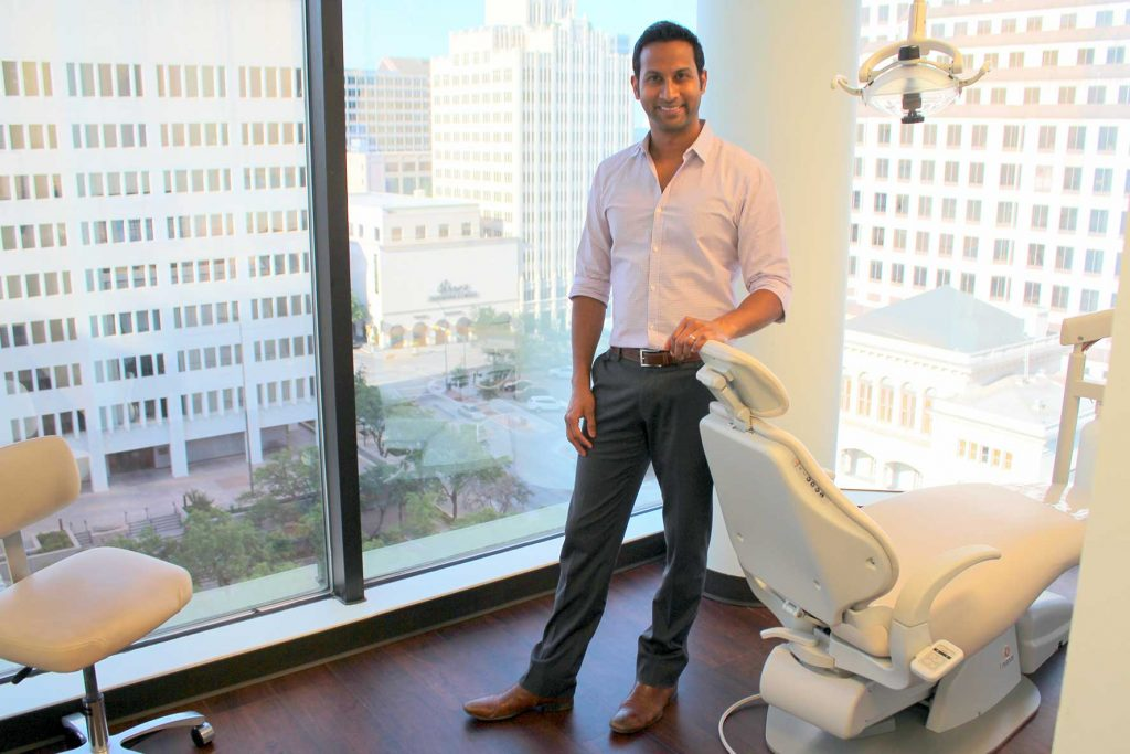 Austin Dentist | Austin Cosmetic Dentist | Tejas Patel | Dental Implants | Invisalign | Veneers